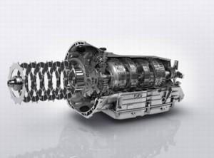 Вариатор Fiat Punto: разумный подход к скорости.