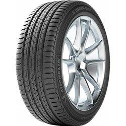 Что такое шины Michelin Latitude