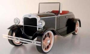Автомобиль. История возникновения