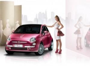 Выбор идеального автомобиля для женщины