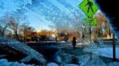 Методы защиты от образования льда