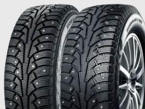 Выбираем шины для автомобиля