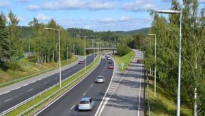 Поездка в Финляндию на авто